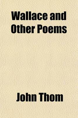 Wallace and Other Poems
