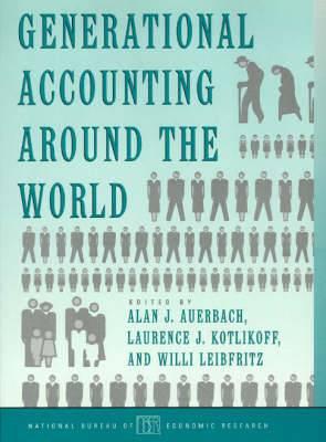 Generational Accounting Around the World