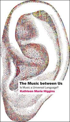 The Music Between Us: Is Music a Universal Language?