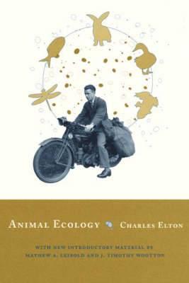 Animal Ecology
