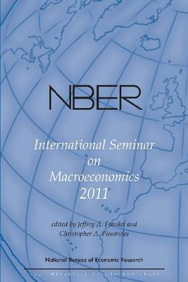 NBER International Seminar on Macroeconomics: v.8