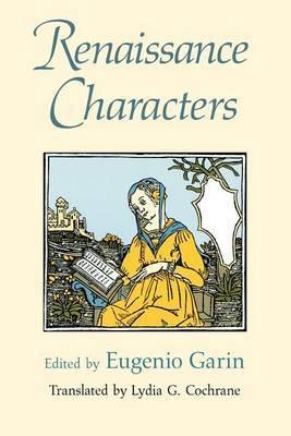 Renaissance Characters