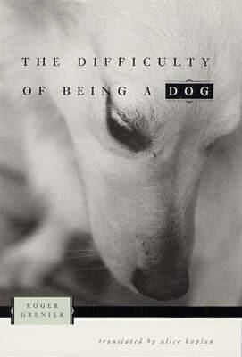 The Difficulty of Being a Dog