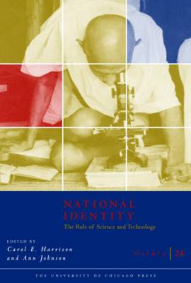 Osiris: Science, Technology, and National Identity: v. 24