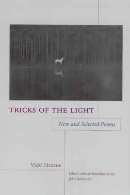 Tricks of the Light: New and Selected Poems