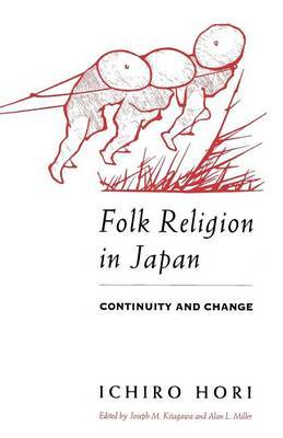 Folk Religion in Japan: Continuity and Change