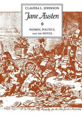 Jane Austen: Women, Politics and the Novel