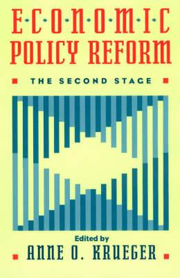 Economic Policy Reform: The Second Stage