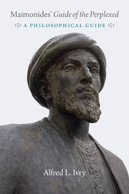 Maimonides'  guide of the Perplexed : A Philosophical Guide