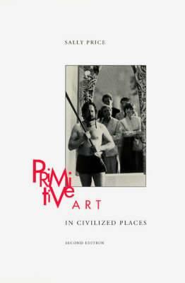 Primitive Art in Civilized Places