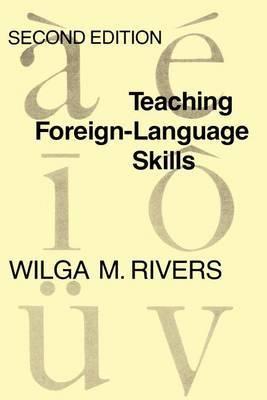 Teaching Foreign Language Skills