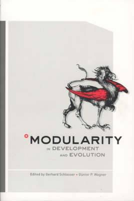 Modularity in Development and Evolution