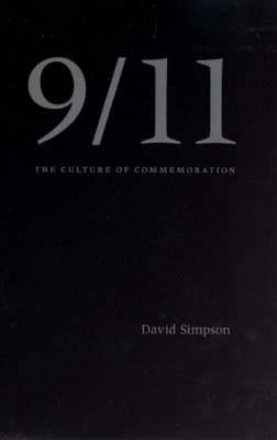 9/11: The Culture of Commemoration