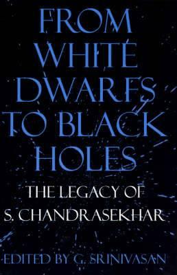 From White Dwarfs to Black Holes: The Legend of S.Chandrasekhar