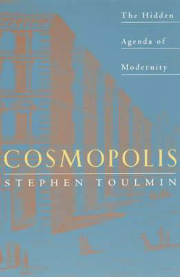 Cosmopolis: Hidden Agenda of Modernity