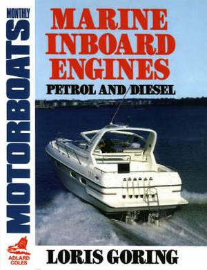 Marine Inboard Engines