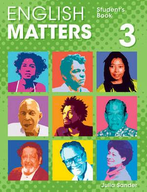 English Matters (Caribbean) Level 3: Student's Book