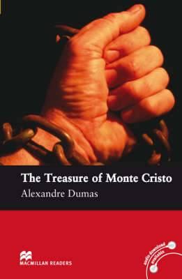 Treasure of Monte Cristo Pre-Intermediate Reader
