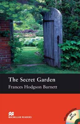 The Secret Garden Pre-intermediate Level