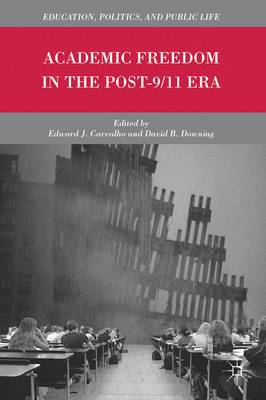 Academic Freedom in the Post-9/11 Era