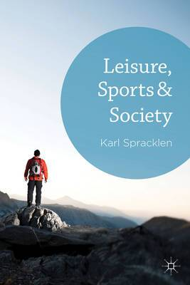 Leisure, Sports and Society
