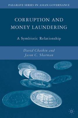 Corruption and Money Laundering: A Symbiotic Relationship