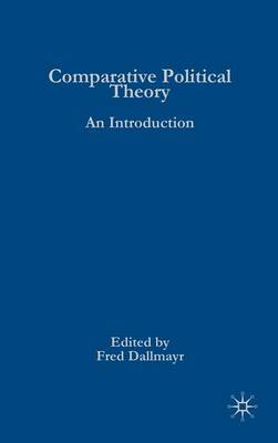 Comparative Political Theory: An Introduction
