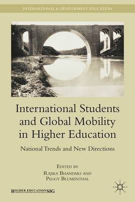 International Students and Global Mobility in Higher Education: National Trends and New Directions
