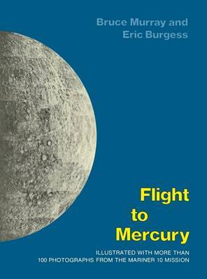 Flight to Mercury