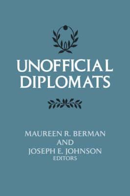 Unofficial Diplomats