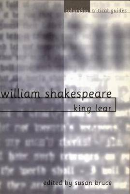 Shakespeare: King Lear: Essays Articles Reviews