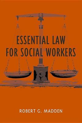 Essential Law for Social Workers