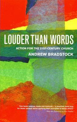 Louder Than Words: Action for the 21st Century Church