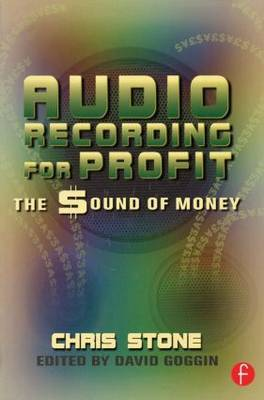 Audio Recording for Profit: The Sound of Money