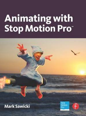 Animating with Stop Motion Pro