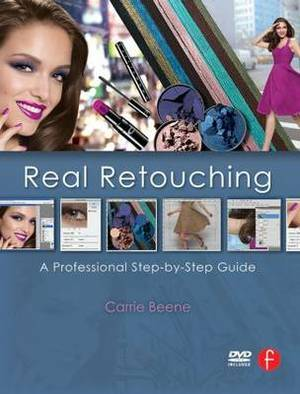 Real Retouching: A Professional Step-by-Step Guide