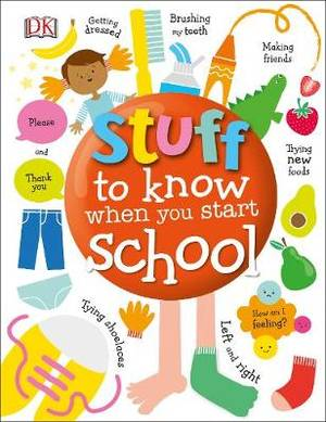 Stuff to Know When You Start School