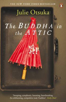 The Buddha In The Attic,