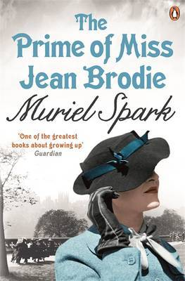 The Prime Of Miss Jean Brodie,
