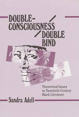 Double-Consciousness/Double Bind: Theoretical Issues in Twentieth-Century Black Literature