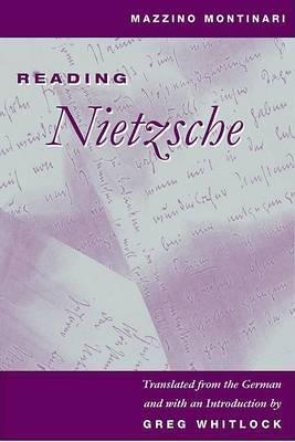 Reading Nietzsche