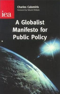 A Globalist Manifesto for Public Policy