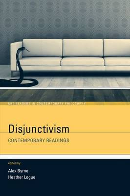 Disjunctivism: Contemporary Readings