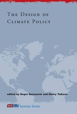 The Design of Climate Policy