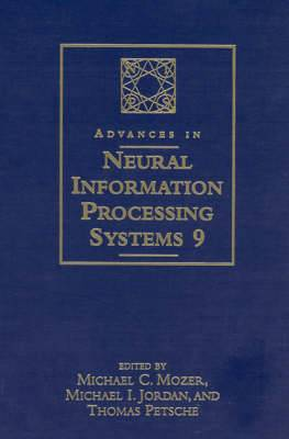 Advances in Neural Information Processing Systems: Proceedings of the 1996 Conference: v. 9