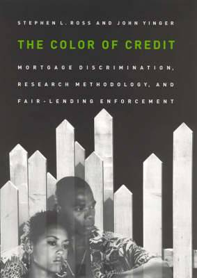 The Color of Credit: Mortgage Discrimination, Research Methodology, and Fair-Lending Enforcement