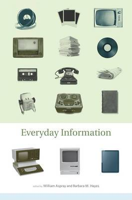 Everyday Information: The Evolution of Information Seeking in America