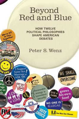 Beyond Red and Blue: How Twelve Political Philosophies Shape American Debates