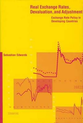 Real Exchange Rates, Devaluation, and Adjustment: Exchange Rate Policy in Developing Countries