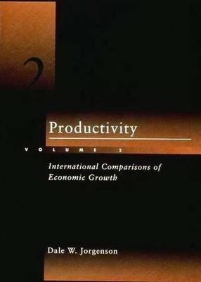 Productivity: International Comparisons of Economic Growth